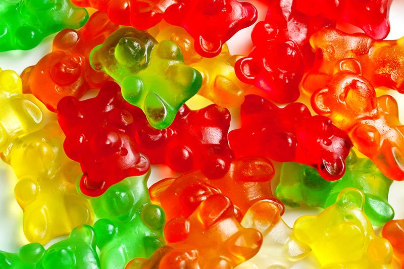 Can Gummy Vitamins Harm Teeth?